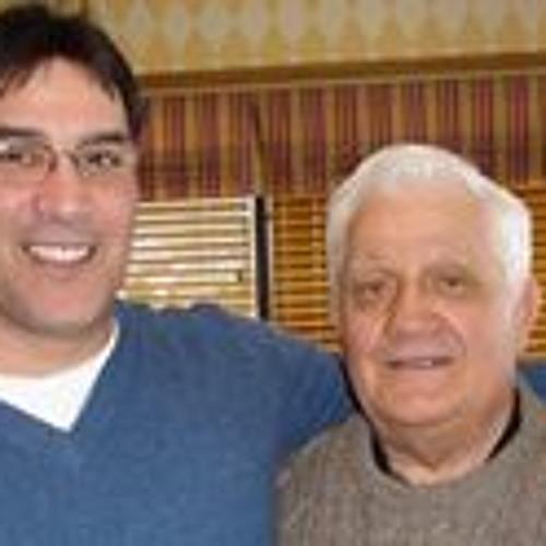 Olegario Martinez's avatar
