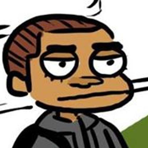Marcus Jones 134's avatar