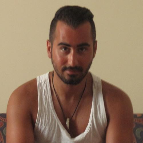 Amir R ShasTi's avatar
