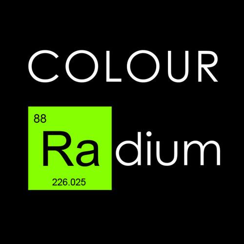 Colour Radium's avatar