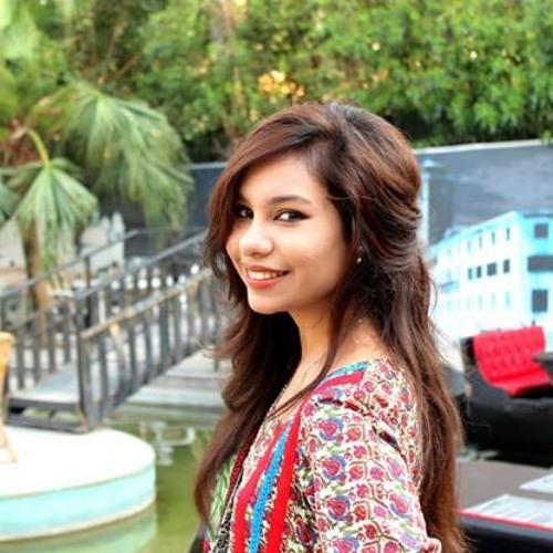 Marvi Sohail's avatar