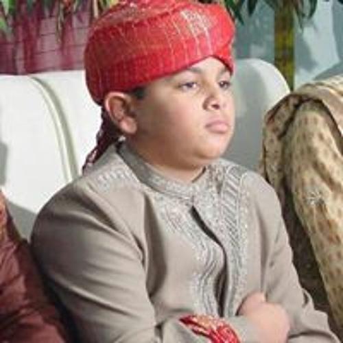 Ahad Mubashir's avatar