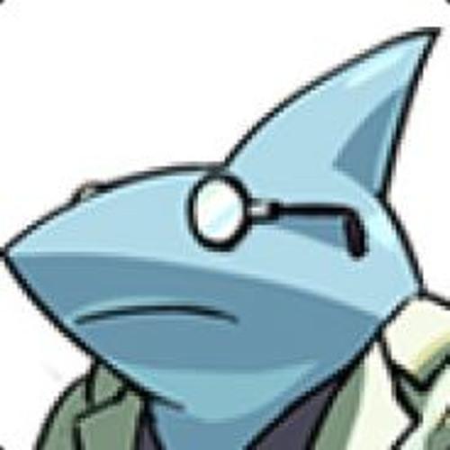 Jean-Luc's avatar