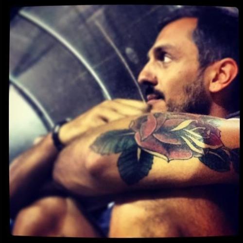 leonardocensi's avatar