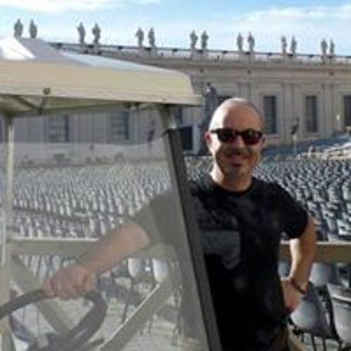 Filippo Tinti's avatar