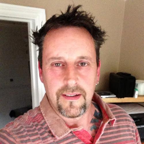 jerry geatens's avatar