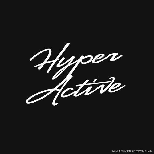 (HyperActive)'s avatar