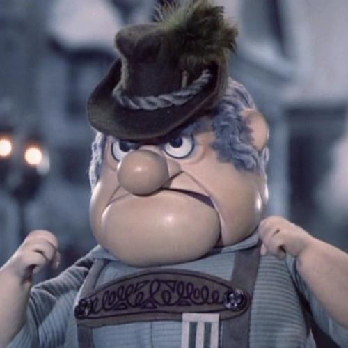 Burgermiester Miesterburg's avatar