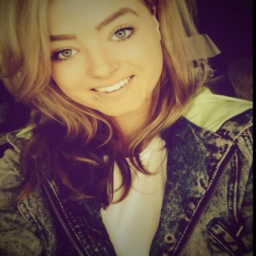 Britney Ramsden-Vernelen's avatar