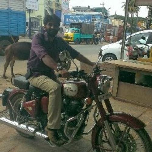 Harish Patel 6's avatar