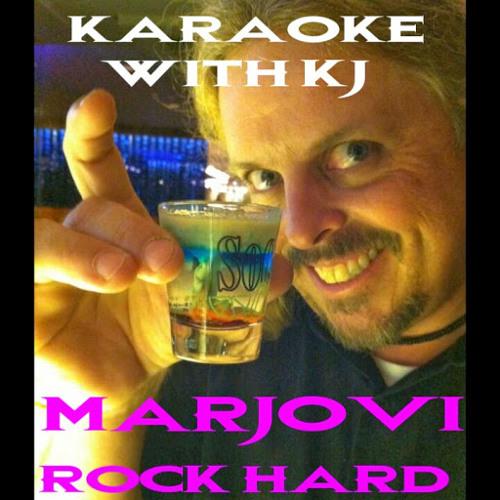 "Marcello ""KJ Adamo's avatar"