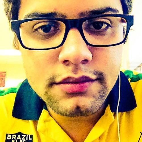 João Ferr's avatar