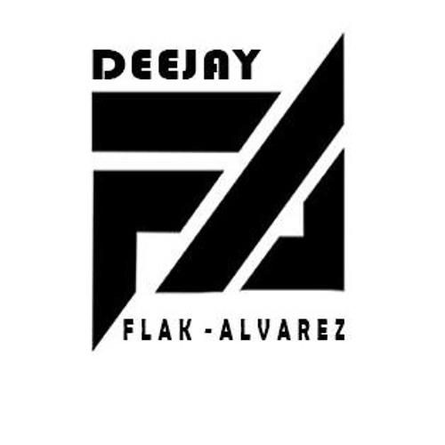 FLAK ALVAREZ (DJ)'s avatar