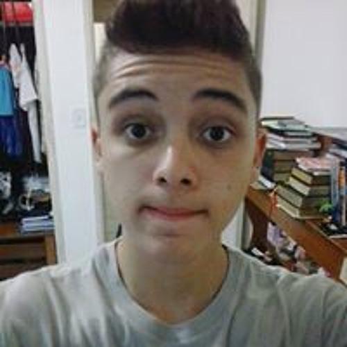 Jhow Vital's avatar