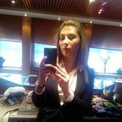 Alexandra Munteanu 4