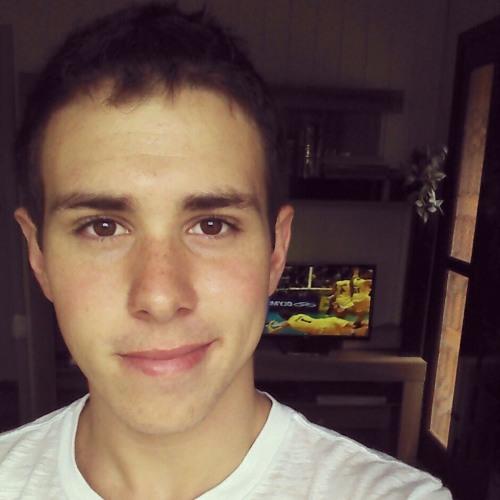 Gabriel Bett's avatar