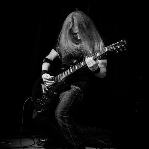 Darren Michael Boyd's avatar