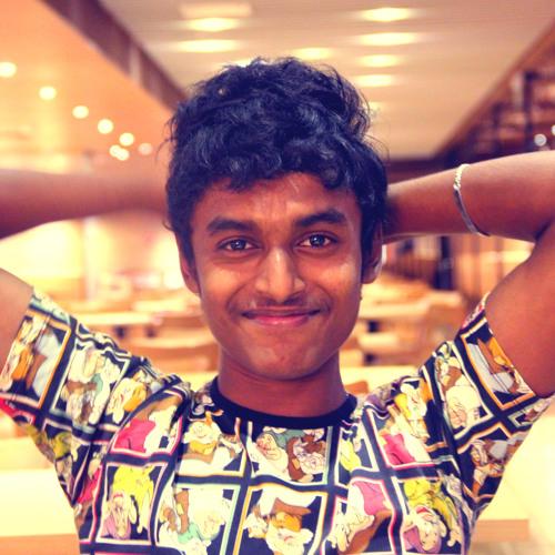 Nisal Gayashan's avatar