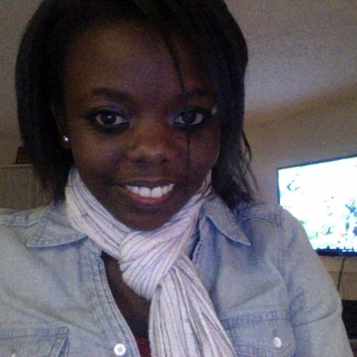 Sylvia Karanja's avatar