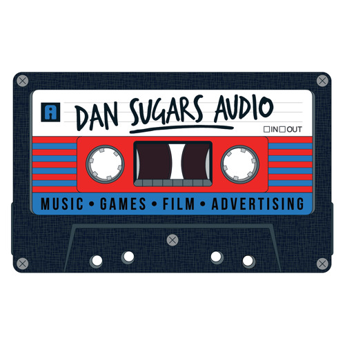 DanSugarsAudio's avatar