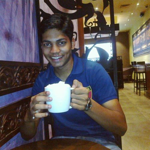 Akshay Pednekar 1's avatar