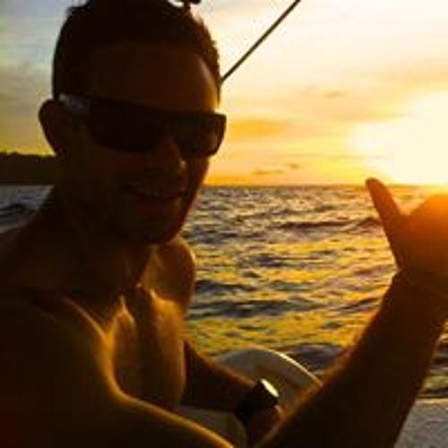 Adam Magick's avatar