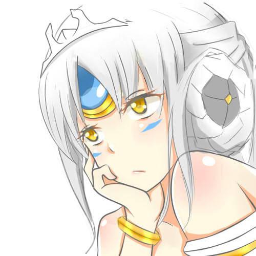 Jade Uchiha's avatar