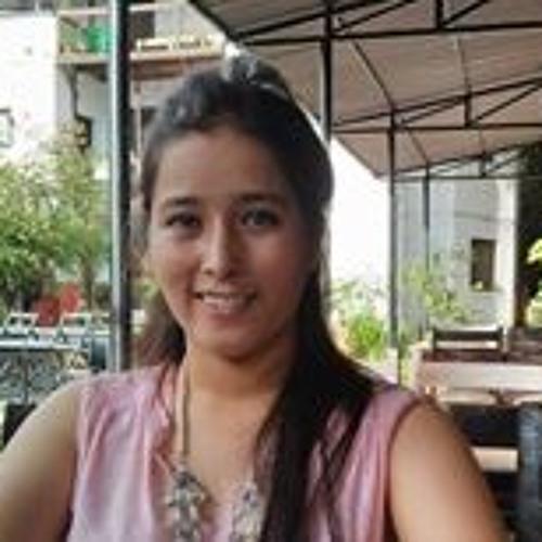 Deepshikha Adhikari's avatar