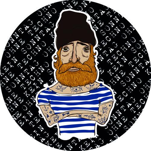 Kein Sonntag Ohne Techno's avatar