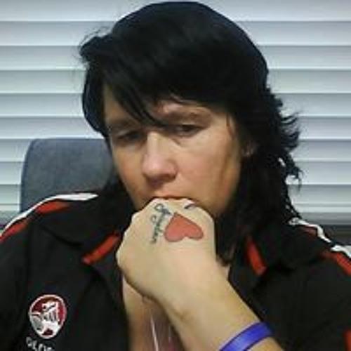 Kylie Patricia Boucher's avatar