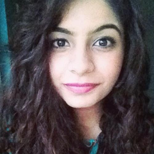 Nayha Arif's avatar