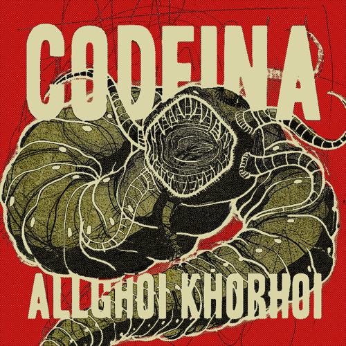 CODEINA's avatar