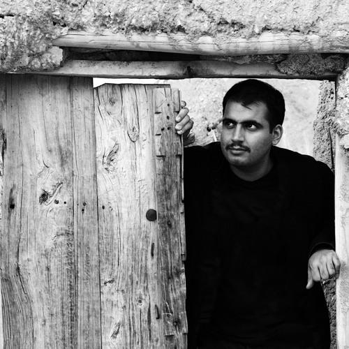 Rahman Sayah's avatar