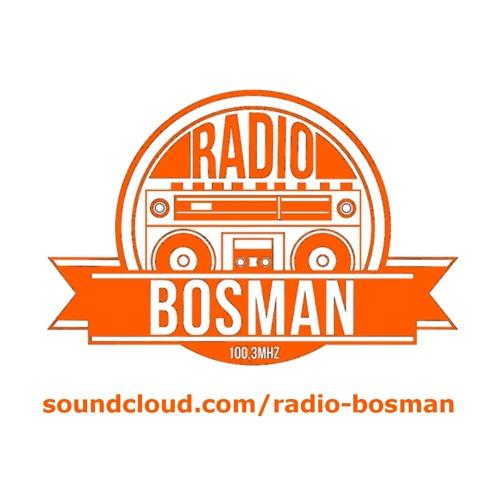 Radio Bosman 17.2.2014 (OD Kokemus X K Henkka X Painajainen)