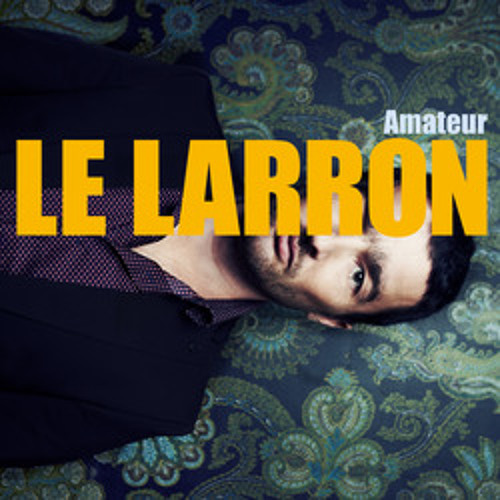 Le Larron's avatar