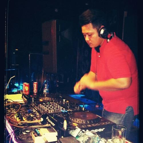 DJ NizaR New Midnight's avatar