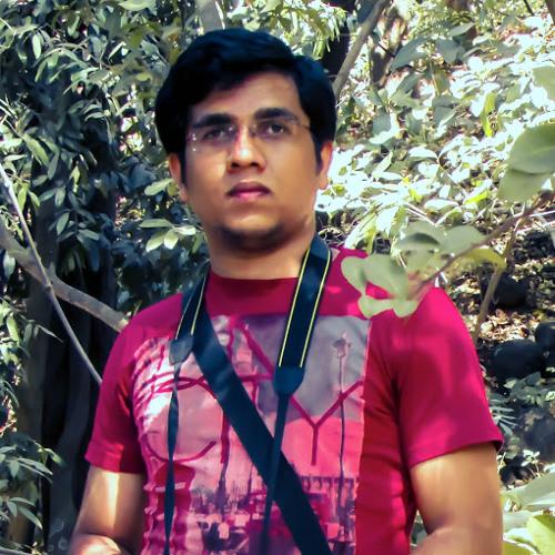 Sudheesh Karuvathu's avatar