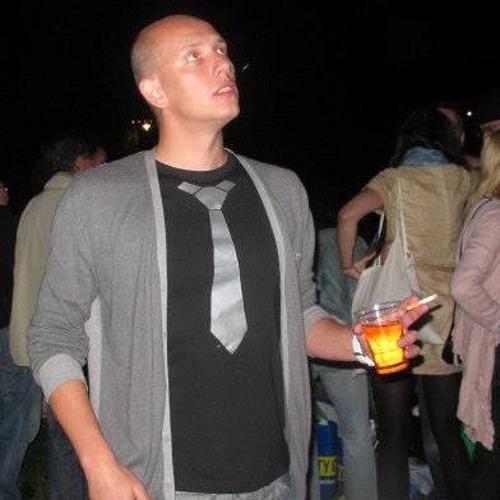 Bartek Borczynski's avatar
