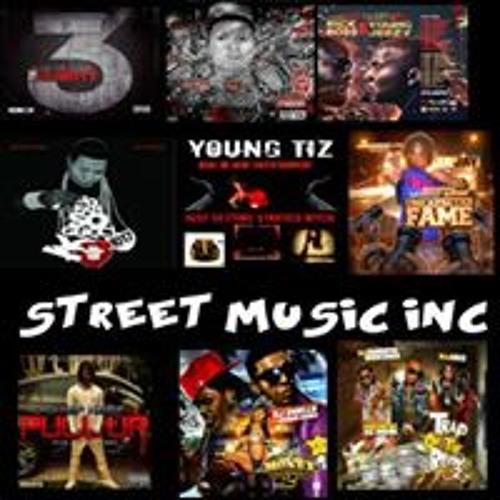 Street Diarymusic's avatar