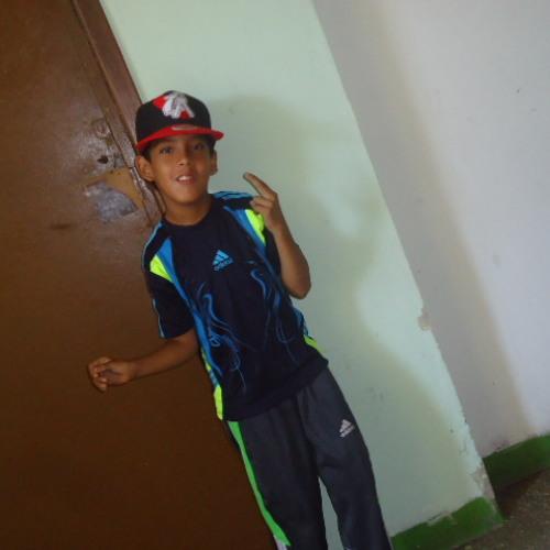 Yerson Marquez Prieto's avatar