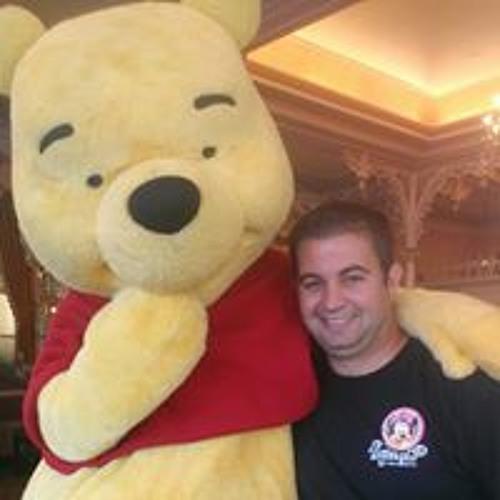 Scott Shickel's avatar