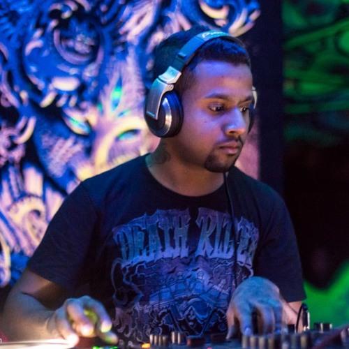 Dj Starling Goa's avatar