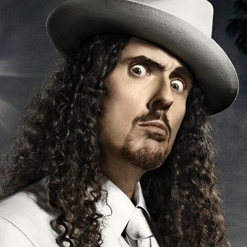 Weird Al Yankovic's avatar