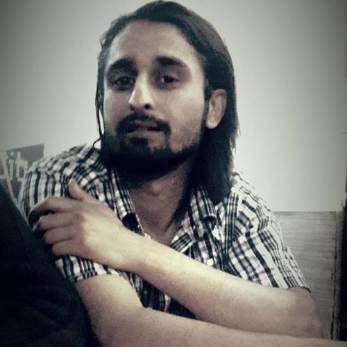 Qais Yo's avatar