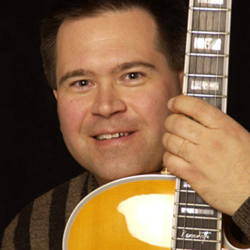 Kevin Carlson - guitar's avatar