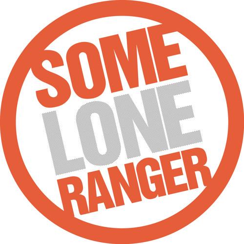 Some Lone Ranger's avatar