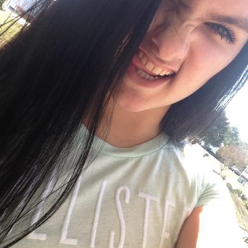 Morgan Taylor Myers's avatar