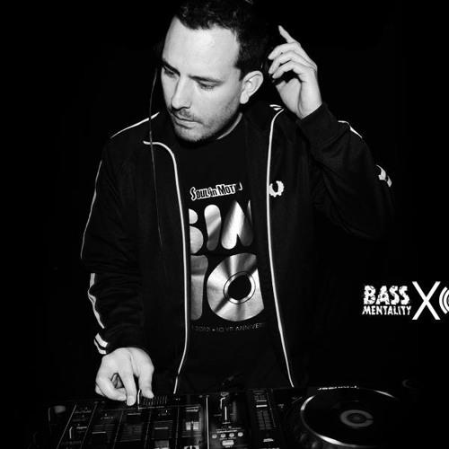 DJ Spinz's avatar