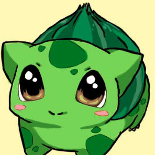Bubbly Bulbasaur's avatar