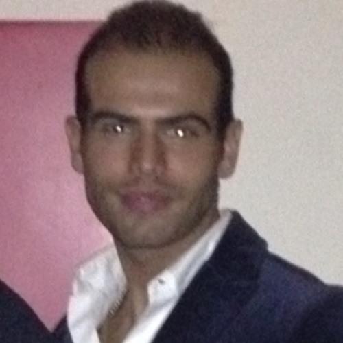 aminkhosravi's avatar